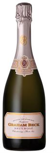 Graham Beck Brut Rose Vintage 2010 750ml